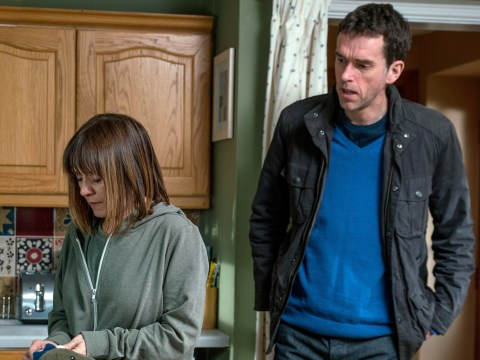 'Viewers loved to hate Pierce but Jonathan Wrather couldn't be a nicer guy,' says Emmerdale star Zoe Henry