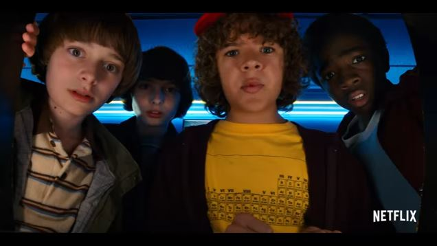 Stranger Things season 3 has already been confirmed by the show's creators