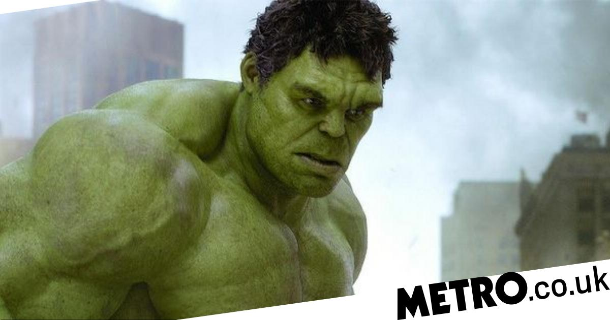 Avengers director says The Hulk wasn't scared of Thanos after all