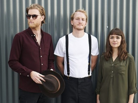 Artist of the day 07/07: The Lumineers