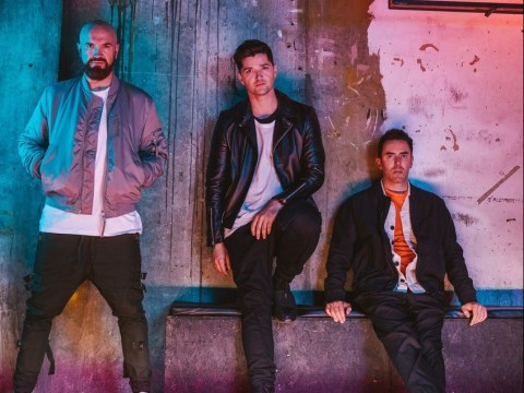The Script announce new album Freedom Child and tour: 'We wanted to revamp and reboot the sound'