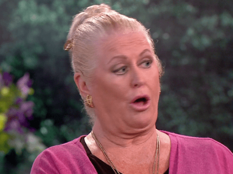 Kim Woodburn calls out former 'filthy' CBB housemates: 'They leave their soiled knickers everywhere.'