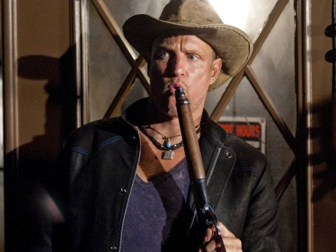 Woody Harrelson doesn't want you thinking Zombieland 2 will be better than the first