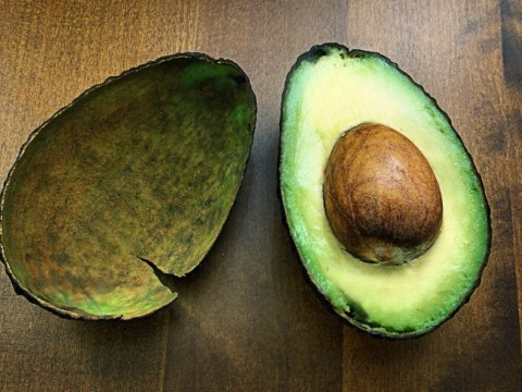 Turns out you've been binning the healthiest part of an avocado