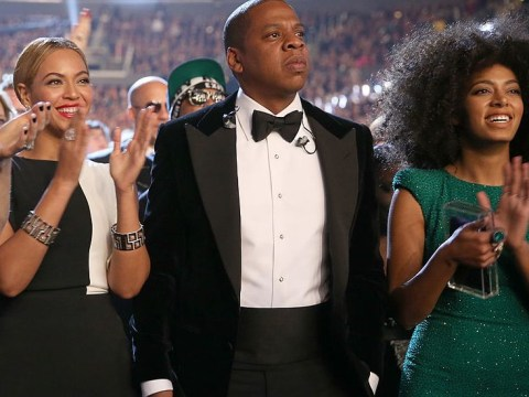 Jay-Z finally addresses that lift fight with sister-in-law Solange