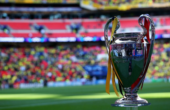 Uefa co-efficient rankings highlight how far Arsenal, Chelsea, Man Utd and Liverpool have fallen
