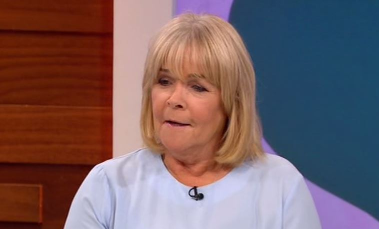 Linda Robson reveals how she caught out her cheating ex-partner: 'There was tissue with lipstick on it'
