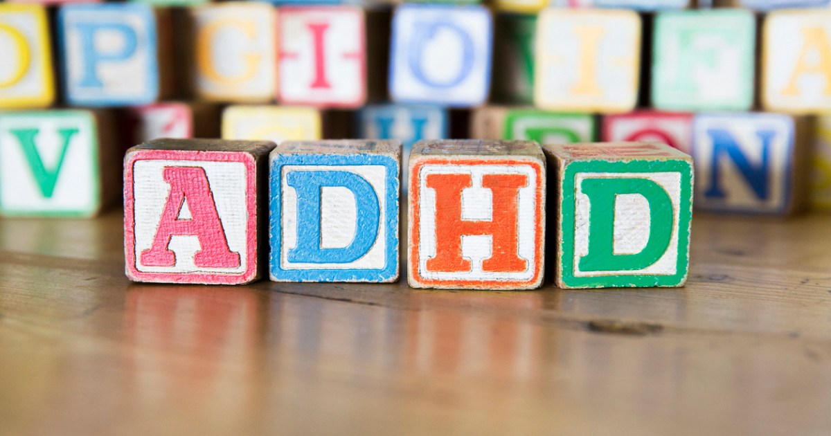 What I learned from having a child with ADHD