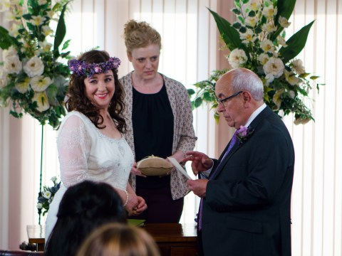 Coronation Street spoilers: Big shocks at Mary Taylor and Norris Cole's wedding