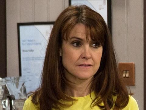 Emmerdale spoilers: Emma Barton cracks as Laurel Thomas ups the pressure