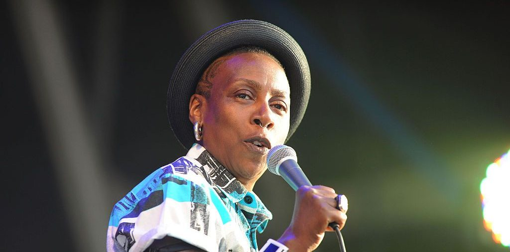 Comedian Gina Yashere reveals she faced horrible misogyny and racism while working as an engineer : 'It was a horrendous baptism of fire'