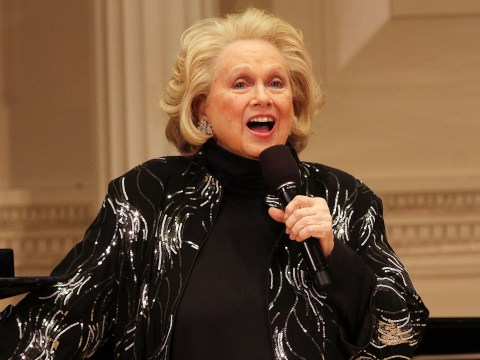 Barbara Cook, giant of Broadway and star of The Music Man, dies aged 89