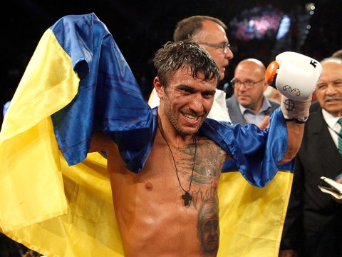 Vasyl Lomachenko vs Miguel Marriaga undercard, TV channel, UK fight time and odds