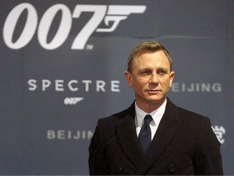 Daniel Craig 'will be reprising his role as James Bond in the next two movies'