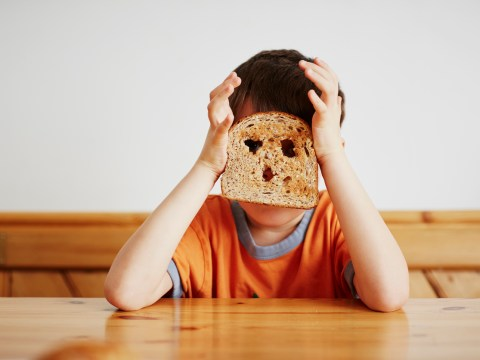 10 things gluten-free people are tired of hearing