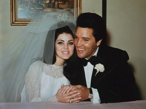 Priscilla Presley talks striking up romance with Elvis aged 14: 'It's a different world'
