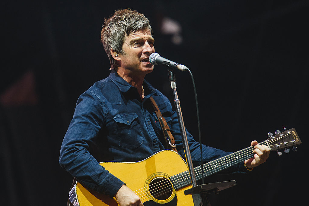 Noel Gallagher announces Who Built The Moon album and tour – when to get tickets