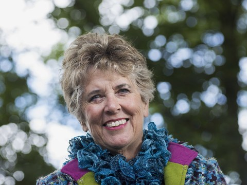 Great British Bake Off's Prue Leith has been banned from competing in Dancing on Ice next year