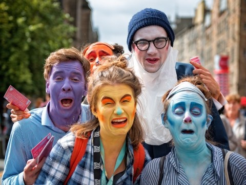 Five ways to escape the Edinburgh Festival