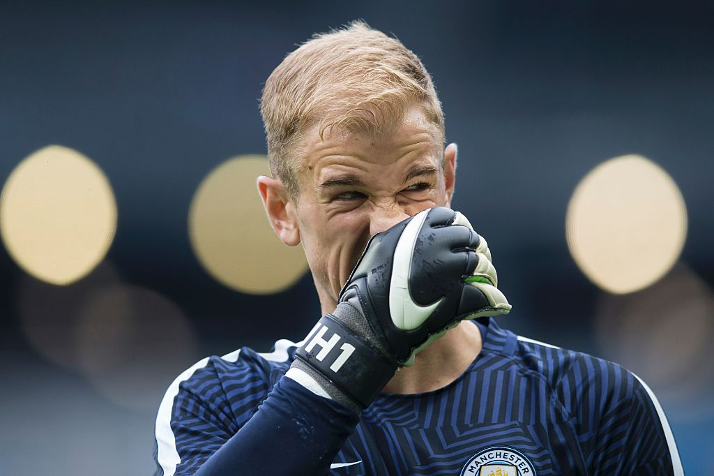 Fantasy Football tips: David De Gea and Joe Hart feature among the goalkeepers to pick and avoid