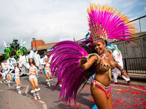 Why do we only ever hear about the drugs and dramas of Notting Hill Carnival?