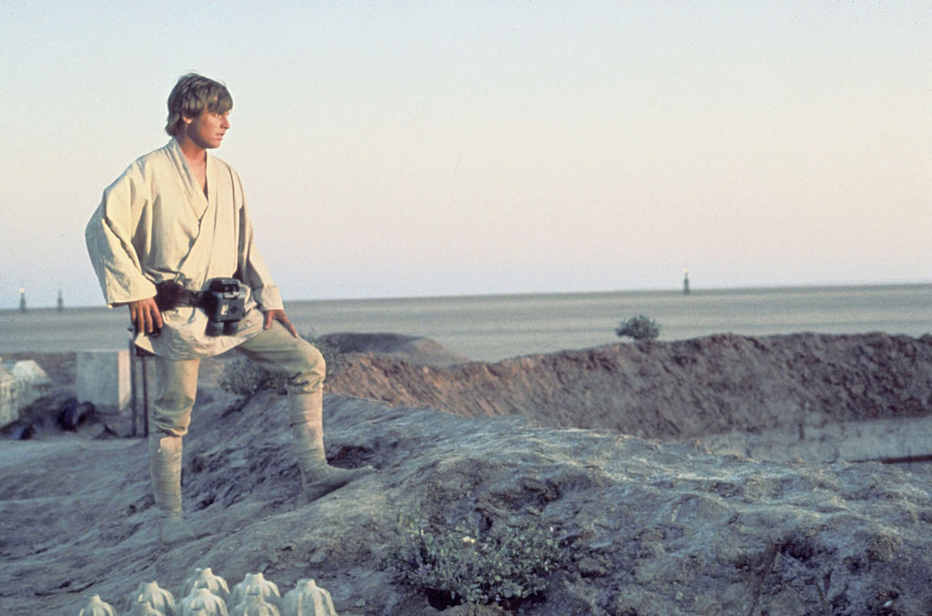 Marvel's Star Wars comics: what could Luke Skywalker learn about the Force after the events of Rogue One?