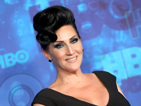 Michelle Visage misses out on Strictly Come Dancing 2019 launch party