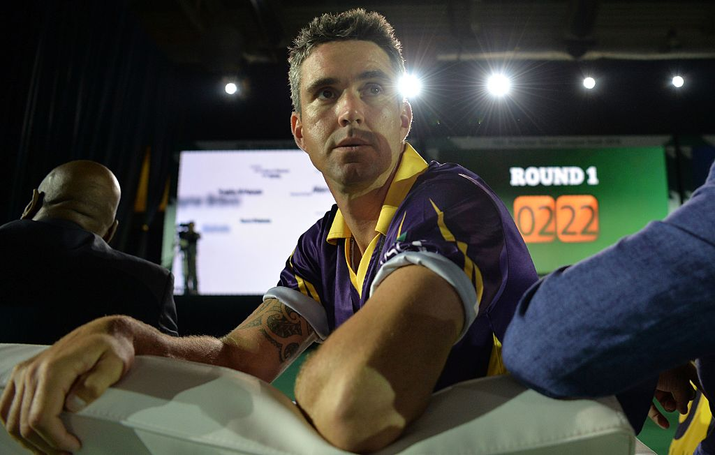 Kevin Pietersen: Sledging counts for 'f*** all' in the Ashes