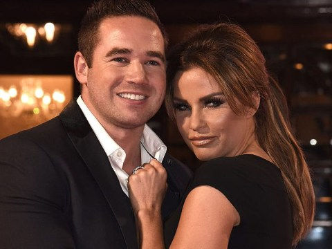 Kieran Hayler denies claims he didn't know about Katie Price's miscarriage