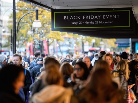 When is Black Friday? There are already some great electronics deals on