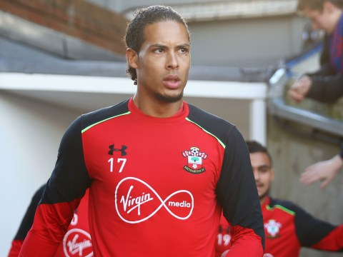 Liverpool and Chelsea yet to make official bids for Virgil van Dijk