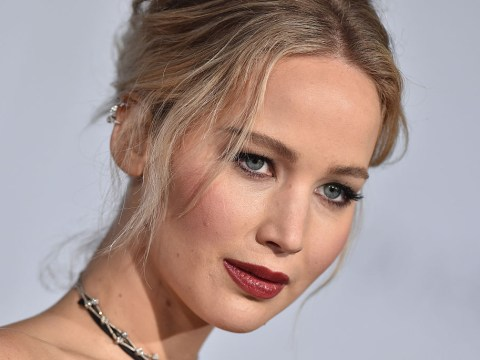 Jennifer Lawrence fears being 'blindsided' by another naked photo hack every single day