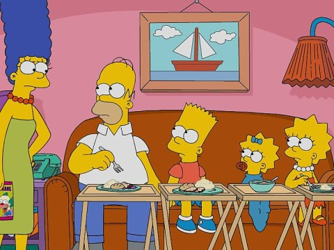 4 things The Simpsons taught me about life
