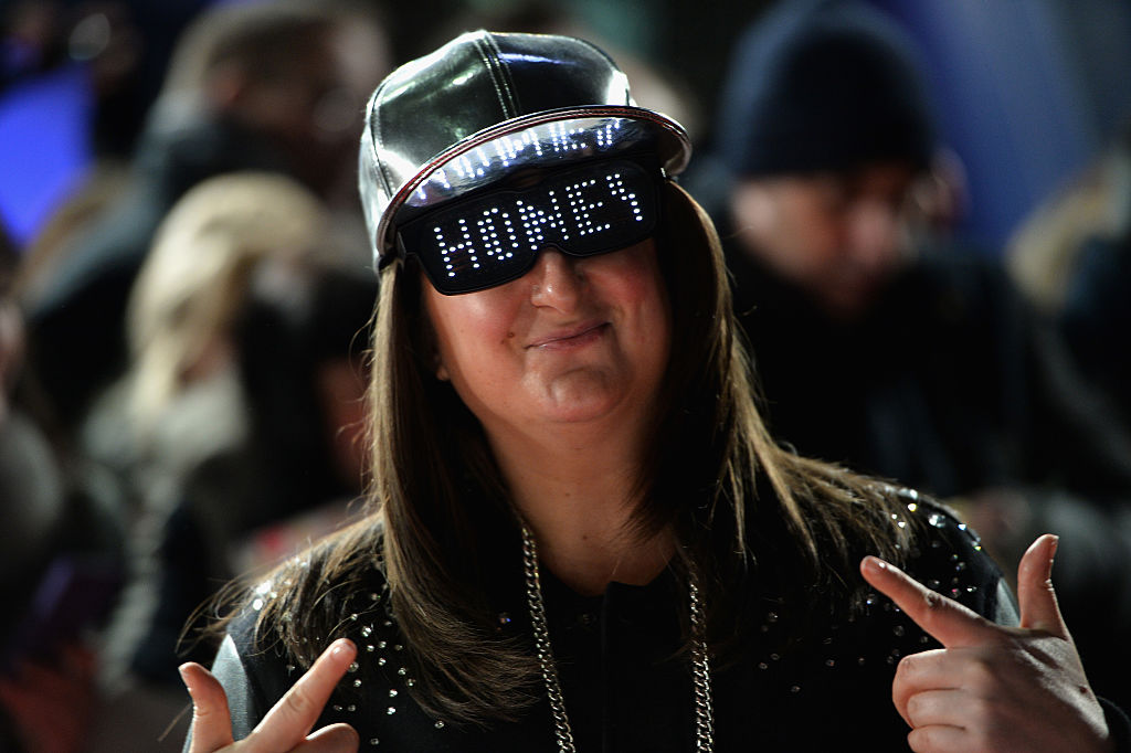 Honey G spills the beans on why she turned down Celebrity Big Brother after revealing homophobia fears