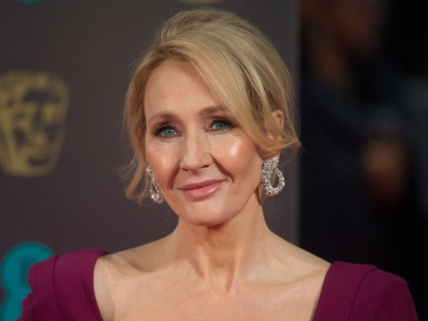 J.K. Rowling apologises for wrongly accusing Donald Trump of ignoring disabled boy