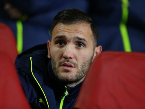 Arsenal attacker Lucas Perez secures move back to Deportivo
