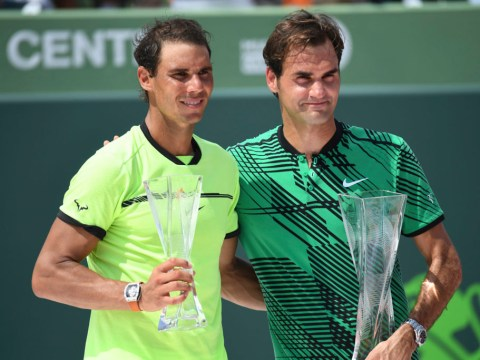 Who can stop US Open favourites Rafael Nadal and Roger Federer at Flushing Meadows?
