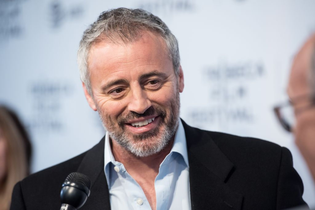 Matt LeBlanc doesn't want a Friends reunion: 'Nobody wants to see Joey at his colonoscopy'