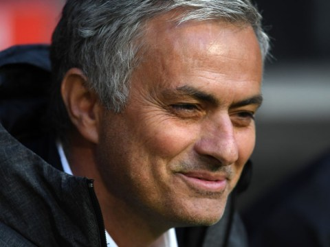 Jose Mourinho wanted to preserve Manchester United's 'happy football' with team selection against Swansea