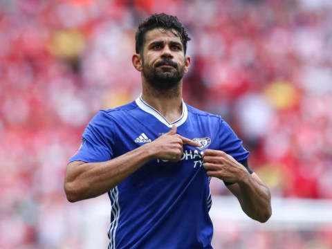 Diego Costa should be winding up Antonio Conte even more, says Ian Wright