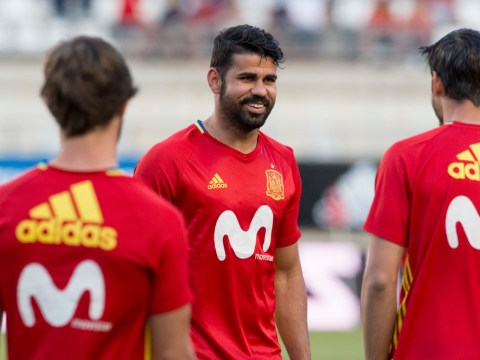 Diego Costa transfer saga continues amid fresh links with Everton, China and Atletico Madrid