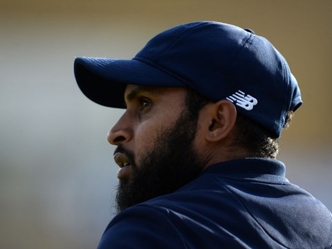 Adil Rashid determined to earn England recall after being left out of West Indies series