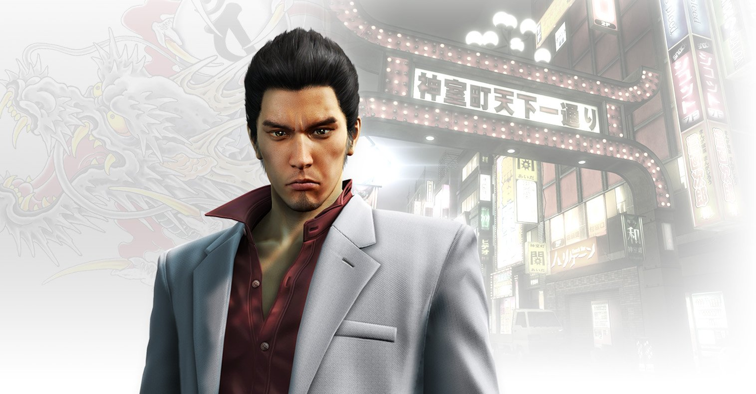 Yakuza Kiwami PC review – original gangster