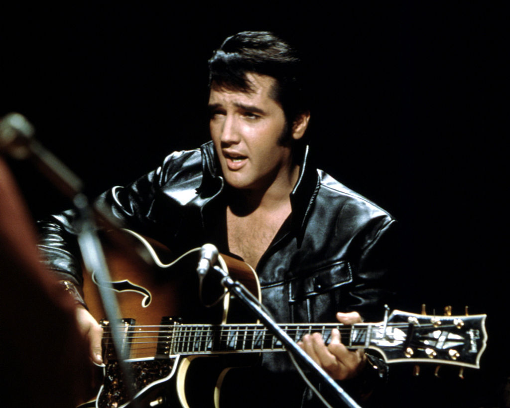 Elvis On Tour exhibition to open at the O2 Arena with never-before-seen artifacts