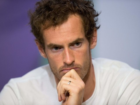 Andy Murray set to lose No 1 spot to Rafael Nadal after pulling out of Cincinnati Masters with hip injury