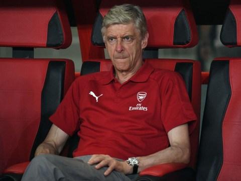 Riyad Mahrez set to snub Arsenal and admits he wants to start transfer talks with Roma