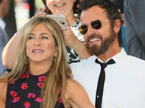 So Jennifer Aniston and Justin Theroux are just as obsessed with Embarrassing Bodies as we are