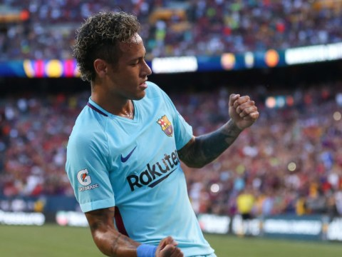 'I would be more worried if it was Lionel Messi or Cristiano Ronaldo' – La Liga chief takes parting shot at Neymar