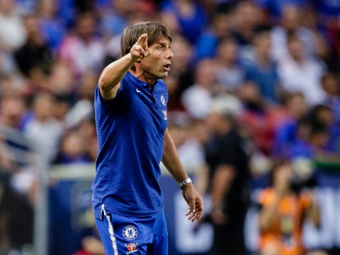 Chelsea's Antonio Conte pushing for four more signings, including triple Premier League transfer raid