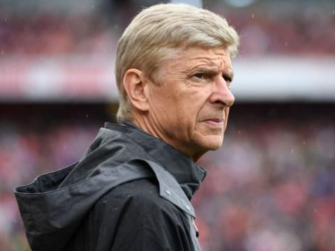 Arsenal deadwood preventing Arsene Wenger from continuing summer spending